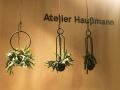 IMM 2018 Köln Interior Design Blumenampel ATELIER HAUSSMANN