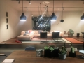 IMM 2018 Köln Interior Design SOFT MODULAR SOFA VITRA Jasper Morrison