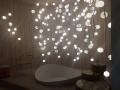 IMM 2018 Köln Interior Design Das Haus 2018 LUCIE Koldova Licht Badezimmer