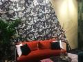 IMM 2018 Köln Interior Design Wandbekleidung für raffinierte Eleganz ARTE vinyl