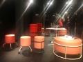 IMM 2018 Köln Interior Design Cor Lab Pauline Deltour Drop