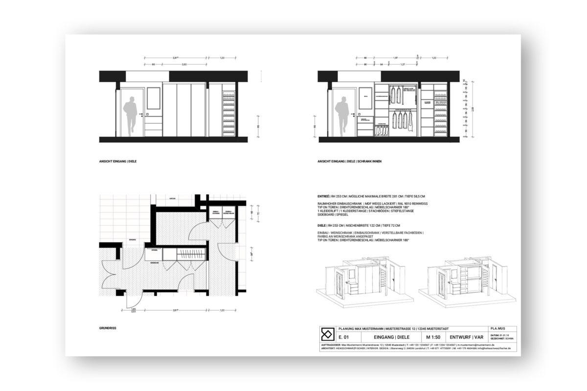 Service-Professionelle Planungen-Innenarchitektur-Interior Design-Wohnen-Office-Retail-Praxis-Ausstellungen